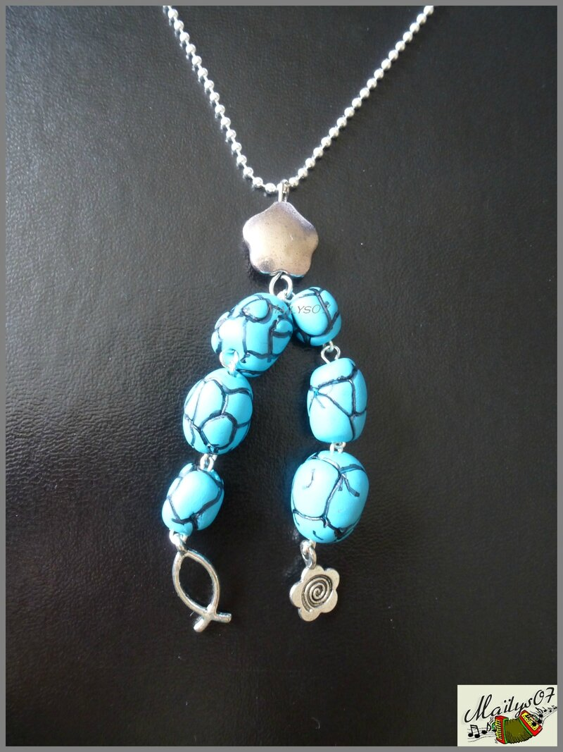 collier turquoise 1