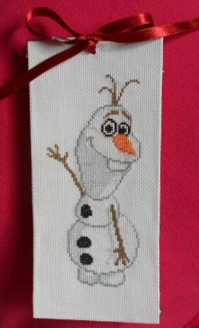 Olaf by Michèle