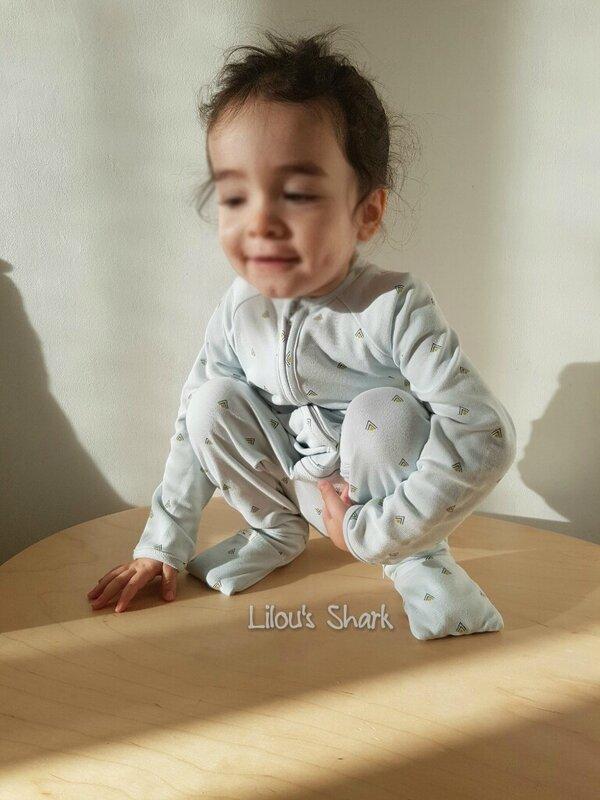pyjama comete