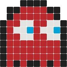 Fantôme Pacman 02