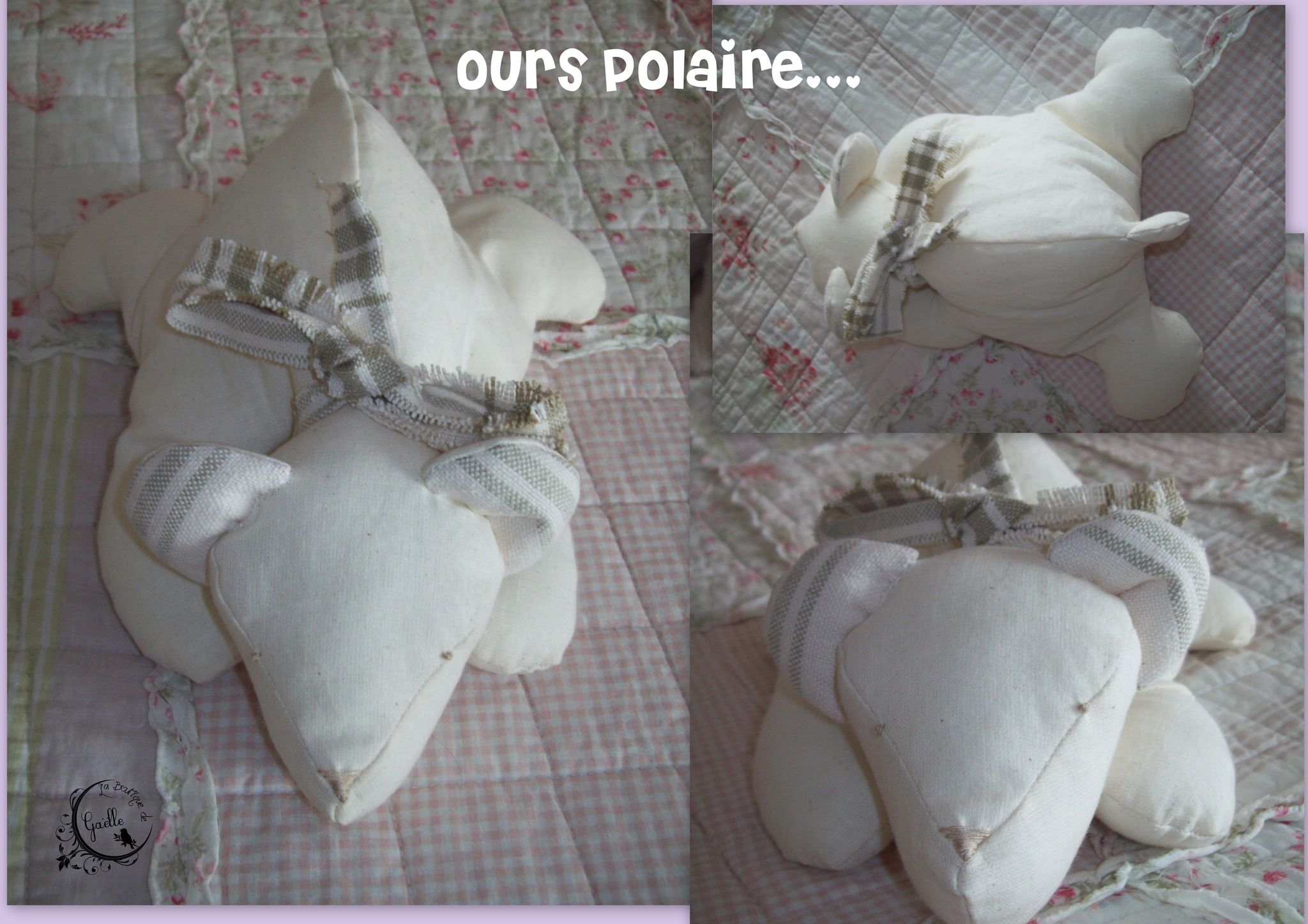 Ours polaire...