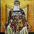 Jean 8, 31-36 : être disciple (ou fils) et être libre