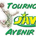 Tournoi JAV Avenir U11