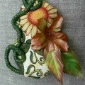 broche automne
