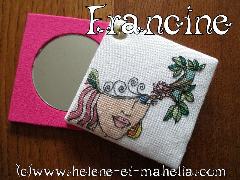 francine