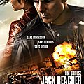 Jack reacher never go back, de edward zwick (2016)