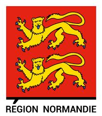 """Résultat de recherche d'images pour """"logo région normandie"""""""