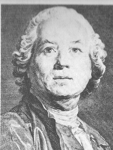 gluck (christoph-willibald) 1714-1787 austro-allemand