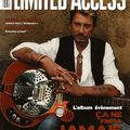Limited access le magasine officiel
