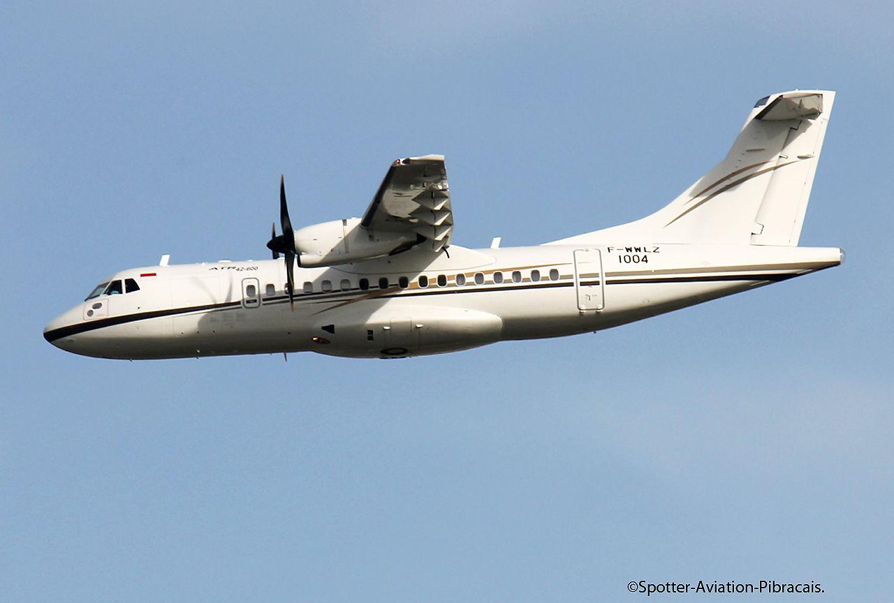 Jhonlin Air Transport