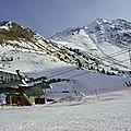 2012 Ski à Barèges, les visites