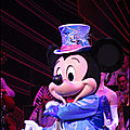 Mickey christmas big band