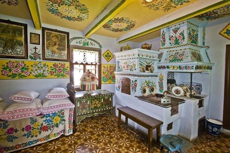 Zalipie-Museum-OCo-Felicja-Cury-eowaOCOs-farm