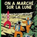 Ils ont marchés sur la lune