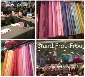 Stand Frou-Frou