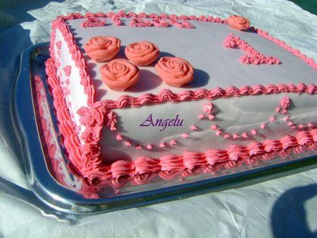 Gâteaux 122