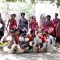 2008 VOYAGE AFRIQUE DU SUD