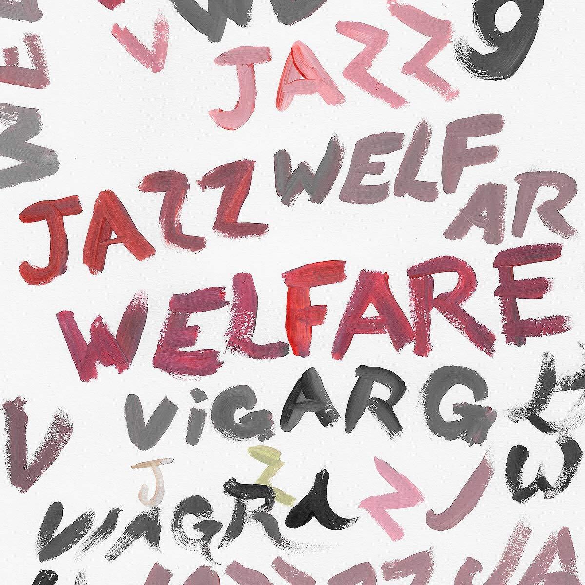 VIAGRA BOYS – Welfare Jazz (2021)