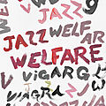 Viagra boys – welfare jazz (2021)