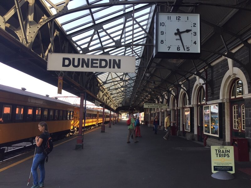 Dunedin_Gare_2