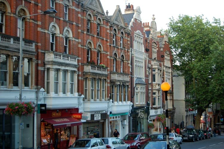 Hampstead_street