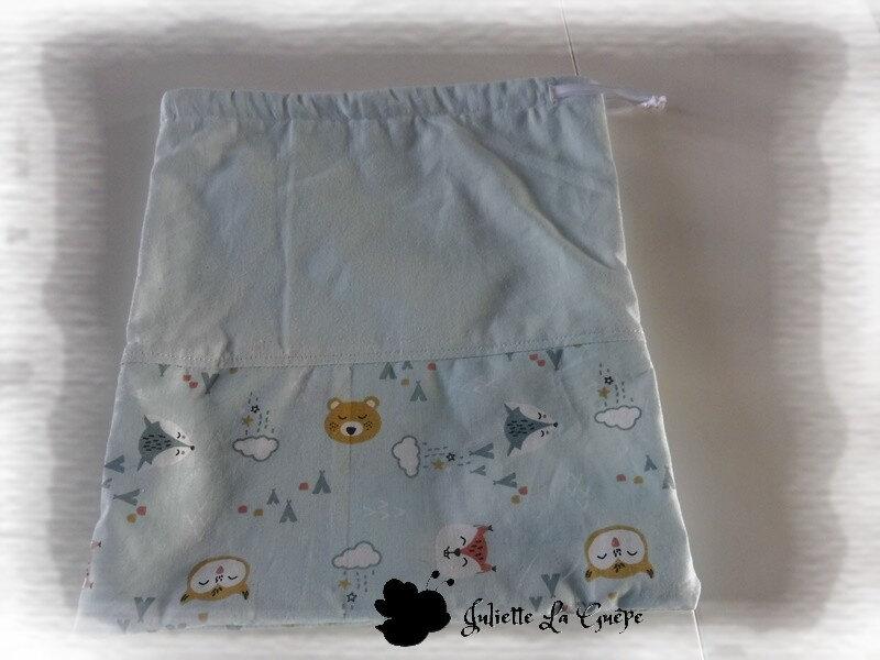 Kit naissance bleu Arthur2