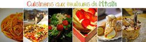 cuisinez italien