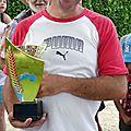 Concours de pêche 23 juillet 2016 CAUDROT (75)