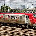 BB 27117 VFLI, Sucy-en-Brie