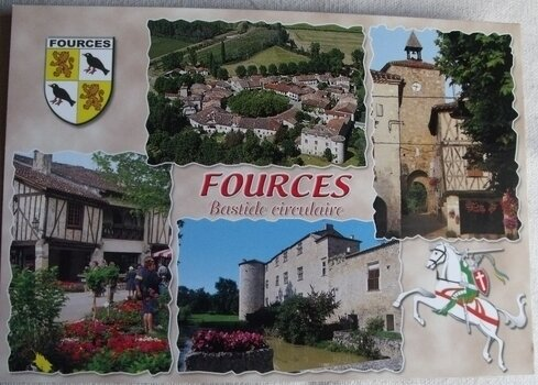 Fources