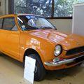 HONDA Z 1970 Rochetaillée (1)