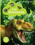 Les dinosaures couv