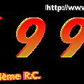 1991 : les submersions du 4ème régiment de cuirassiers