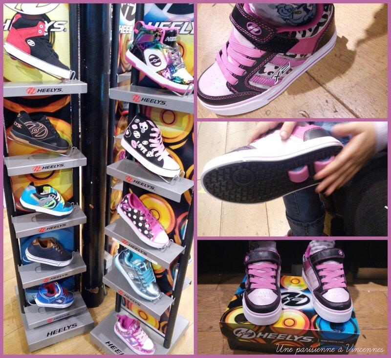 56840a7041bae Heelys   Les chaussures qui roulent  SamediMode - une parisienne à ...