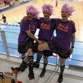 Handball sélestat a fait la fête sans perdre la tête !