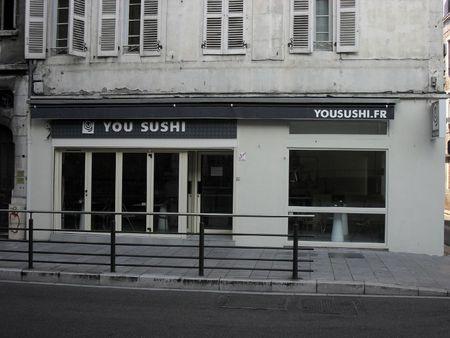yousushi