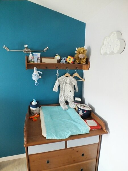 4 Baby Room Tour Ma Bulle Cosmeto