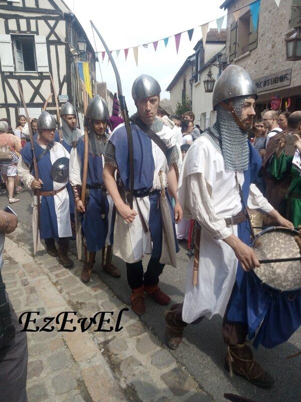 EzEvEl sorties juin 18 5