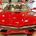 Ferrari ES 1 [ex