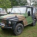 PEUGEOT P4D véhicule léger tout terrain Madine (1)