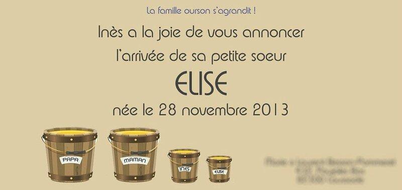 Faire-Part ELISE_Verso