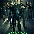 Arrow saison 2