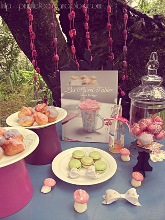 les sweet table blog