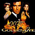 Tina turner - goldeneye -
