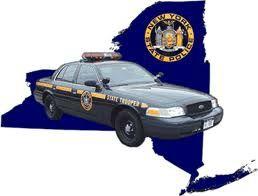 police ny