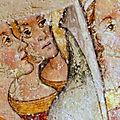 La chapelle saint-andré, le monêtier-les-bains