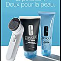 clinique city block purifying