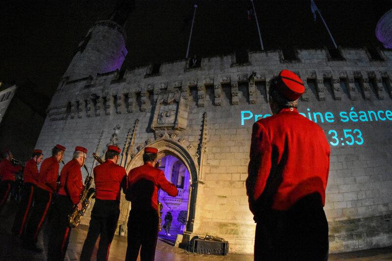 La Rochelle retour en images sur l'inauguration de l'hôtel de ville (5)