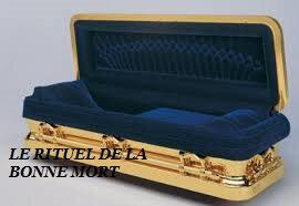 LE RITUEL DE LA BONNE MORT