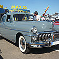 DESOTO Custom 4door Sedan 1950 Sinsheim (1)
